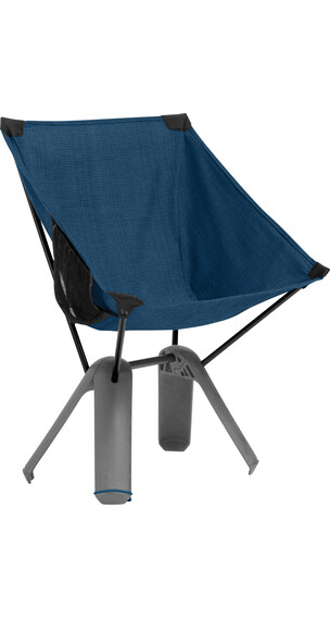 Therm-a-Rest Quadra Camping zitmeubel blauw